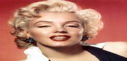 Marilyn Monroe si era rifatta il mento e il naso