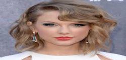 Taylor Swift la star più pagata al mondo