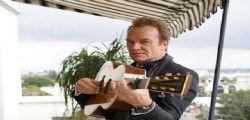 Sting : La vita privata del cantante ... 2 mogli, 6 figli e 6 nipoti