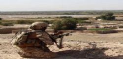 Stati Uniti : altri 4000 militari in Afghanistan