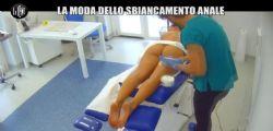 Giulia Calcaterra tutta nuda : L