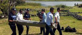 Volo MH370 : Il rottame ritrovato è dell