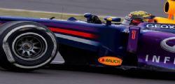 F1 2013 Nurburgring : GP di Germania Streaming e Diretta