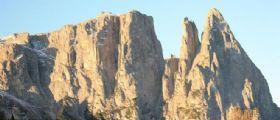 Alto Adige : trovati morti due giovani climber dispersi da ieri