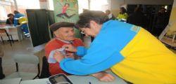 Oltre 200 esami tra esami, test e screening nella giornata di prevenzione a Bagnone
