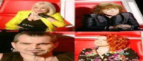 The Voice of Italy : gli 8 semifinalisti