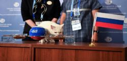 La Russia è stata esclusa dai principali tornei sportivi internazionali per 4 anni