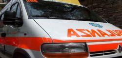 Brescia, carabiniere investito mentre aiuta un'automobilista in difficoltà