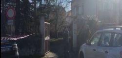 Trieste - Rapina in villa : Uccidono il 70enne Aldo Carli e tentano di strangolare la moglie