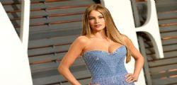 Sofia Vergara a 45 anni nuda per Women