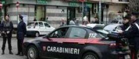 Genova : Senegalese ferisce carabiniere colpendolo col cacciavite al petto e poi si da alla fuga