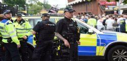 Attentato Manchester : continuano gli arresti