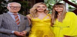 Chiara Ferragni farà il giudice a Making the cute... lo show di moda