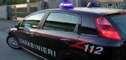 Ndrangheta : Santo Vottari arrestato in un bunker a Benestare