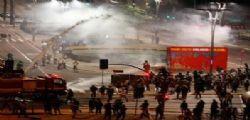 Proteste Brasile : due manifestanti uccise