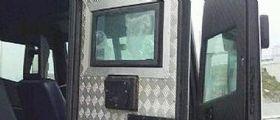Rapina Milano : Banditi assaltano guardia giurata uscita da portavalori