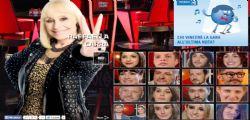 The Voice of Italy 2 : I concorrenti pronti per le Battles
