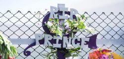 Prince : Trovate pillole fentanyl contraffatte