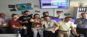 ExoMars : eseguita con successo la deep space maneuver