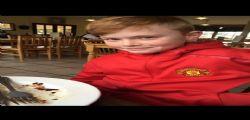 Il piccolo Dylan morto a 12 anni per sepsi : Non sottovalutate questi sintomi
