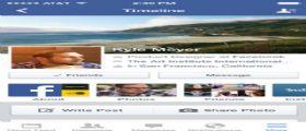 Facebook per iOS si aggiorna alla Vers. 39.0 migliorando velocità e stabilità