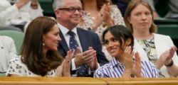 È inaccettabile! Kate Middleton bisticcia con con Meghan Markle