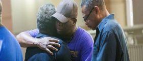 Strage Charleston:  Entra in chiesa e uccide nove persone