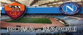 Roma - Napoli Streaming Diretta Serie A e Online Gratis