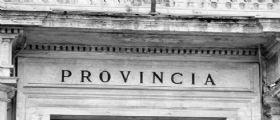Non si chiameranno più Province, ma Città Metropolitane!