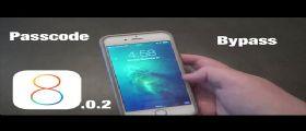 iOS 8.0.2 Bug : Bypassiamo il Passcode del dispositivo tramite Consenti Ehi Siri