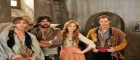 Cuore Ribelle Canale 5   Streaming Video Mediaset : Anticipazioni Puntata Oggi 12 Agosto 2014
