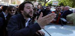 Matteo Salvini : asili nido gratis? Presa in giro