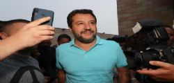 Matteo Salvini : E