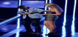 Justin Bieber sex-symbol hot al Fashion Rocks