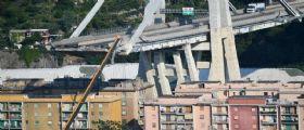 Genova, ponte Morandi, ecco chi sono i manager di Autostrade indagati : Manutenzioni scarse