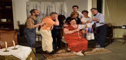 Palanche e parenti una commedia dialettale a Marina di Massa per i 90 anni dell'Unitalsi
