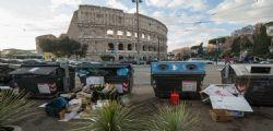 Isis minaccia Roma: Colpiremo il Colosseo
