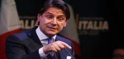 Premier Conte : Per Italia l