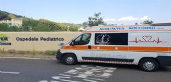 È morto il piccolo Alessandro Liberti! Al bimbo era caduto il letto in testa