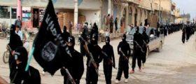 Isis mette in vendita due ostaggi con un