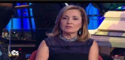 Barbara Palombelli : Il Conte bis non piace, i migranti devono imparare i nostri usi e costumi
