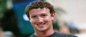 Facebook : Mark Zuckerberg dona all