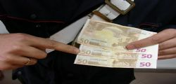 Napoli, traffico internazionale di banconote false : 8 arresti