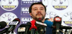 Matteo Salvini : Una manovra con meno tasse