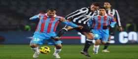 Juventus Catania Streaming Diretta TV Serie A e Online Gratis