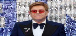 Ho salvato Donatella Versace dalla droga! Le rivelazioni di Elton John