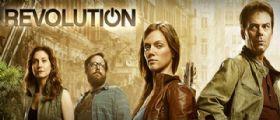 Revolution Italia Uno : Anticipazioni Puntata 28 Febbraio 2014