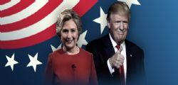 Elezioni Usa 2016 : Diretta risultati - Donald Trump Presidente degli Stati Uniti