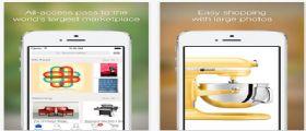 iOS : eBay si aggiorna con nuove funzionalità