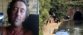 Sebastiano Magnanini ucciso a Londra e legato ad un carrello: Le prime confessioni